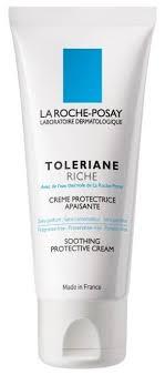 La Roche-Posay Toleriane <b>Riche</b> Успокаивающий защитный <b>крем</b> ...