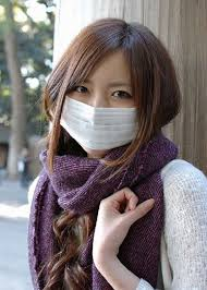 Why do <b>Japanese</b> people <b>wear</b> surgical masks? It's not always for ...