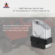 AUSTAR 10007 Mini Fuel Tank <b>Oil</b> Tank RC <b>Tool Accessories for</b> 1 ...