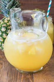 <b>Pineapple Party</b> Punch - Crazy for Crust