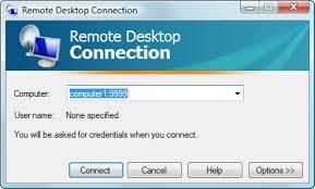 remote desktop port