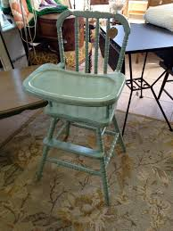 jenny lind wooden high chair antique high chairs wooden