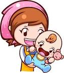 Images & Illustrations of baby-sitter