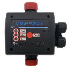 <b>Электронный блок управления</b> насосом Coelbo Compact 2 RMC S