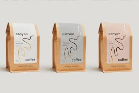 40 Contemporary and <b>Cool Coffee</b> Packaging Designs | <b>Design</b> ...