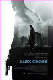 Alex Cross (2012)- Crime / Mystery / Thriller