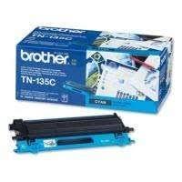 Купить <b>картридж Brother TN</b>-<b>135C</b> (<b>TN135C</b>) | Интерлинк +7(495 ...