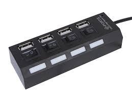 <b>Хаб USB Palmexx</b> 4xUSB 2.0 PX/HUB-4USB2.0-S | www.gt-a.ru