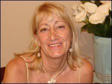 Ann Barnes had been missing since the quake hit - _47192517_ann-barnes-in-2006_noreen_g