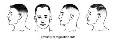 Images of Marine Corps Regulation Haircut harvardsol com