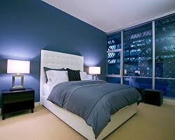 Nice Bedroom Paint Colors Spectacular Blue Grey Interior Paint Colors With Y 1025x768