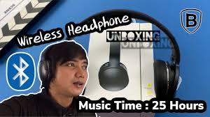 Wireless Bluetooth Headphones with Mic - <b>Baseus Encok D02</b> ...