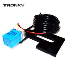 <b>Tronxy 3D</b> printer <b>Auto leveling</b> sensor, View ultrasonic <b>level</b> sensor ...