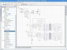 Draw Electric Circuit Cad Good Tools For Drawing Schematics Electrical Engineering