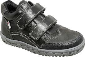 Купить <b>ботинки Лель</b>, цвет: черный. <b>Ботинки для мальчика</b>. 3-1259