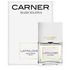 Buy <b>Carner Barcelona</b> Floral Collection <b>Latin</b> Lover online | Essenza N