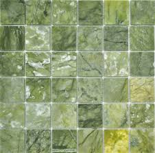 <b>Каменная мозаика Colori Viva</b> Jade Mos.Polished Verde CV20002 ...