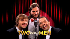 Two And a Half Men 12.Sezon 15. ve 16.B�l�m Final