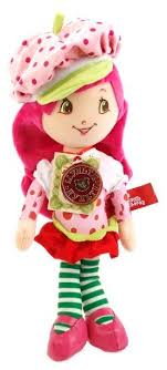 Мягкая <b>игрушка Мульти-Пульти Кукла</b> Земляничка 25 см — купить ...