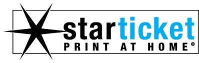Bildergebnis für starticket logo