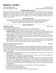 resume finance develop management tools resume entry level financial analyst resume sample