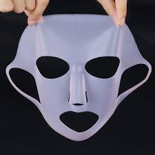 <b>Силиконовая</b> увлажняющая <b>маска для лица</b> купить в интернет ...
