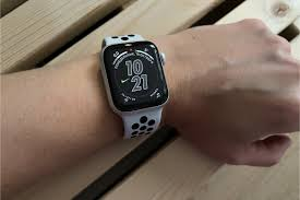 Обзор <b>Apple</b> Watch Nike Series 6: <b>умные часы</b> с датчиком ...