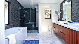 20 stylish mid century modern bathroom designs for a vintage look bathroom mid century