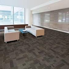 carpet tile has great flexibility in design by mixing colors and patterns you can create your own unique look rockefeller commercial carpet tile is offered carpet tiles home office carpets
