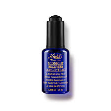 <b>Midnight</b> Recovery Concentrate – Moisturizing Face <b>Oil</b> – Kiehl's