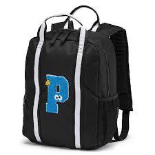 <b>Рюкзак</b> Puma <b>Sesame Street Backpack</b> (детский), 76655-01 ...