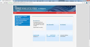 how to schedule your k visa interview online life as mrs presson home screen logged in schedule your k1 visa interview copy cgi group inc u s department of state s bureau of consular affairs com