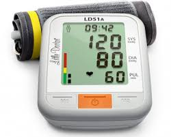 <b>Тонометр Little Doctor</b> LD51A Автомат - цена 2150.00, купить с ...