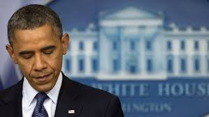 On Sunday's This Week on ABC, the network's political director, Rick Klein, criticized the Obama administration's handling of the rollout of Obamacare. - obama-dismayed