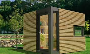 garden shed home offices sprouting up in uk backyard office pod 4