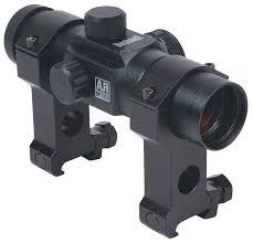 <b>Коллиматорный прицел</b> Bushnell <b>AR</b> Optics Red Dot 1x28 ...