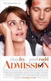 Admission – Legendado