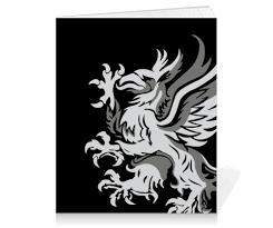 """Тетрадь на клею """"<b>Dragon Age</b>. <b>Серые</b> Стражи"""" #2189775 от ..."""