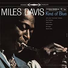 <b>Miles Davis</b> - Kind Of Blue (Vinyl) - Amazon.com Music