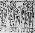 Images & Illustrations of benefit of clergy