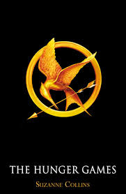 Hunger Games, Suzanne Collins, Katniss Everdeen