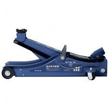 Купить <b>Домкрат подкатной гидравлический Stels</b> 51130 (2 т) по ...