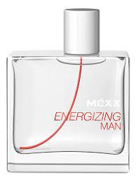 <b>Mexx</b> Energizing For <b>Man</b> купить элитный мужской парфюм ...