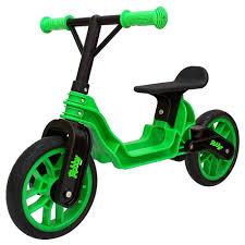 <b>Беговел RT</b> Hobby <b>bike</b> Magestic Yellow Black ОР503 - ElfaBrest