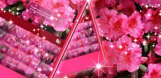 <b>Pink Flowers</b> Keyboard - Apps on Google Play
