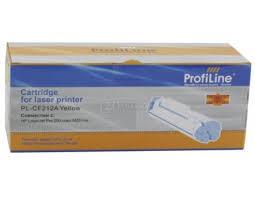 Картридж ProfiLine PL-CF212A (131A)/731 для LaserJet ... - Нотик