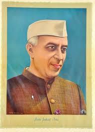 Jawaharlala Nehru