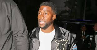Kevin Hart Slapped With $60 Million Lawsuit By Sex Tape Partner