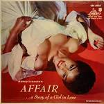 Abbey Lincoln's Affair: A Story of a Girl in Love