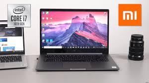 <b>Xiaomi Mi</b> Notebook Pro Review (<b>2020</b> Refresh) - YouTube
